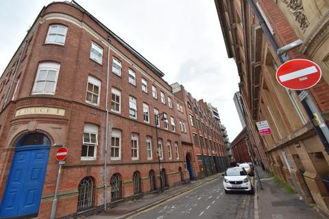 1 bedroom apartment for sale - Wimbledon Street, Ciy Centre, Leicester