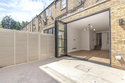 1 bedroom flat for sale - Hatherley Gardens, Crouch End, London, N8