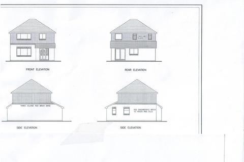Land for sale - Central Road, Rudheath