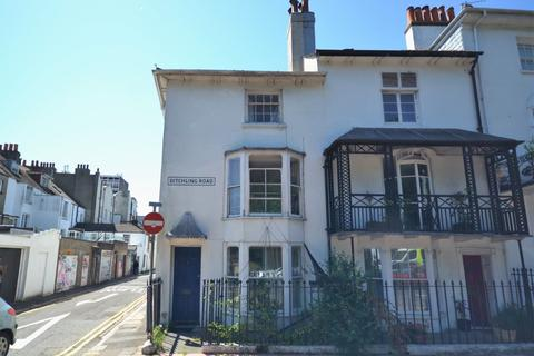6 bedroom end of terrace house to rent - Ditchling Road, Brighton