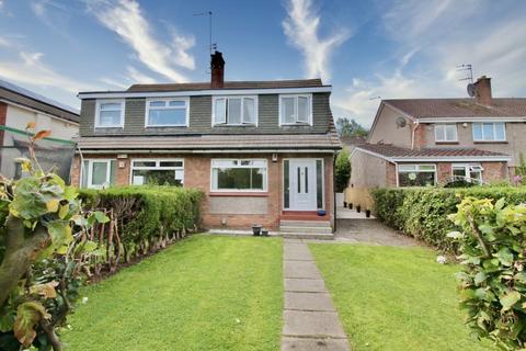 3 bedroom semi-detached house for sale - vale walk, Bishopbriggs, G64 1LG