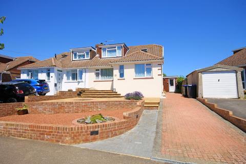 4 bedroom semi-detached bungalow for sale - Hawkins Crescent, Shoreham-by-Sea