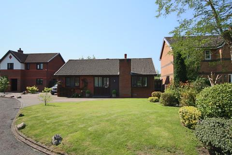 2 bedroom detached bungalow for sale - Woodcroft Close, Penwortham, Preston