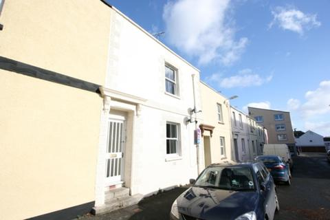 1 bedroom ground floor flat to rent - St James Road, Torpoint
