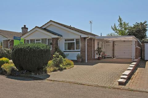 3 bedroom detached bungalow for sale - Lyde Close, Oakley