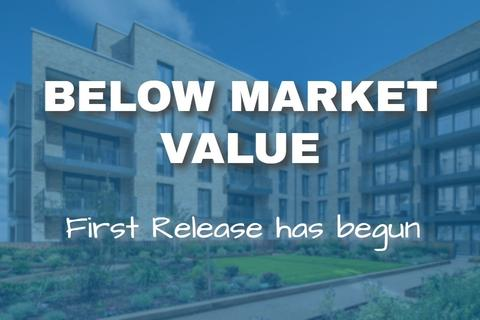 1 bedroom flat for sale - 999 Years Lease ! | Town Centre | LU1 Post Code | High Rental Yield