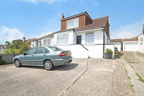 3 bedroom chalet for sale - Howard Road, Sompting, Lancing BN15 0LP