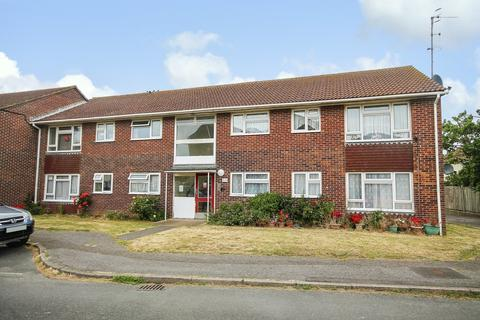 2 bedroom apartment for sale - Beachcroft Place, Lancing, West Sussex BN15 8JN