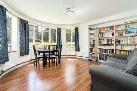 2 bedroom ground floor flat for sale - Ruskin Park House, Champion Hill, London