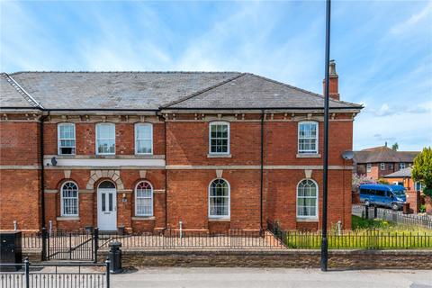 2 bedroom townhouse for sale - St Catherines Road, Lincoln, Lincolnshire, LN5
