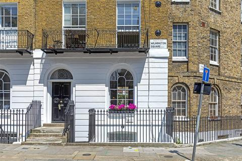 3 bedroom flat for sale - Wilmington Square, London, WC1X
