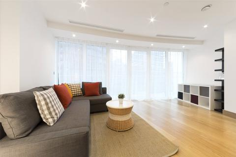 1 bedroom apartment - Arena Tower, 25 Crossharbour Plaza, London, E14