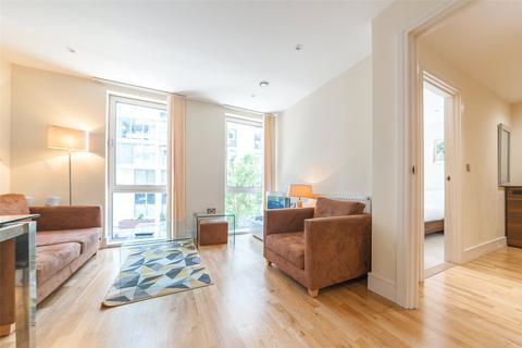 1 bedroom apartment for sale - 35 Indescon Square, Canary Wharf, E14