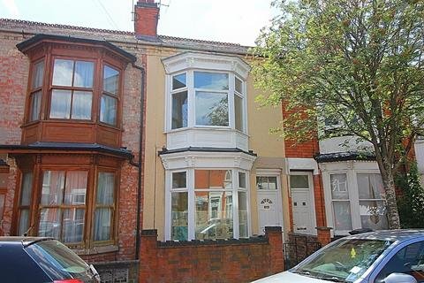 2 bedroom terraced house to rent - Beaconsfield Road, Leicester