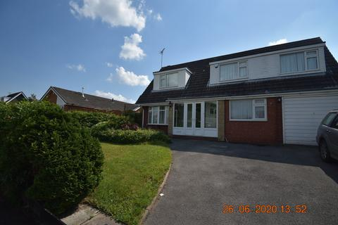 4 bedroom detached house to rent - Leicester Avenue , Alsager