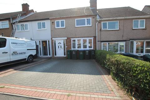 4 bedroom terraced house for sale - Aldbury Rise, Coventry