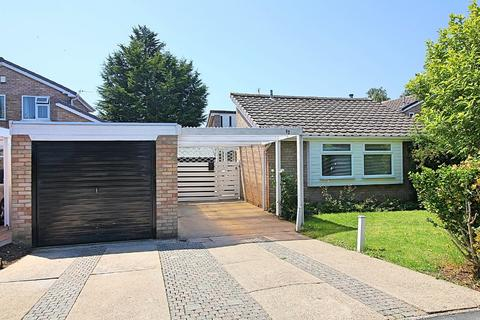 2 bedroom detached bungalow for sale - Blakesley Road, Wigston
