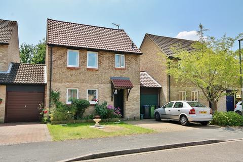 3 bedroom link detached house for sale - Torridon Close, Goldsworth Park
