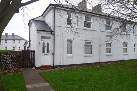1 bedroom ground floor flat to rent - Laycock Gardens, Seghill