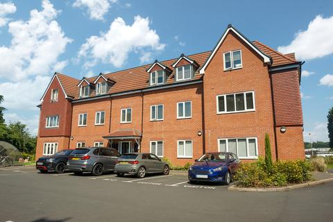 2 bedroom apartment for sale - Bishops Court, 9 Shooters Hill, Sutton Coldfield