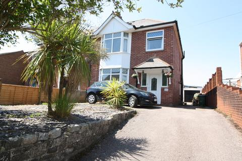 4 bedroom semi-detached house for sale - Station Road, Pinhoe