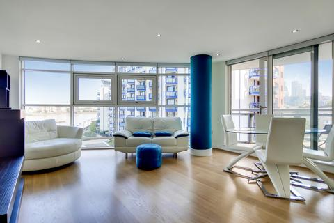 1 bedroom apartment to rent - Orion Point, Isle of Dogs, E14