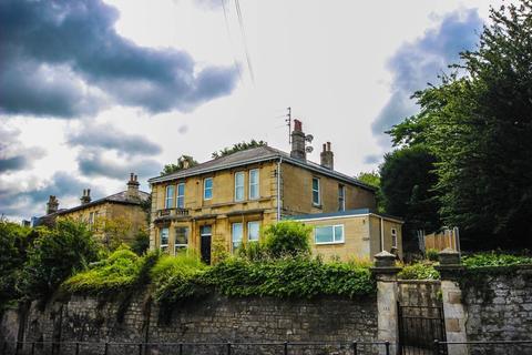 2 bedroom ground floor flat for sale - Wells Road, Bath