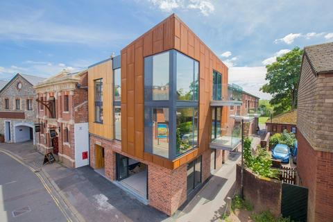 2 bedroom apartment for sale - Kennaway Apartments, Exeter