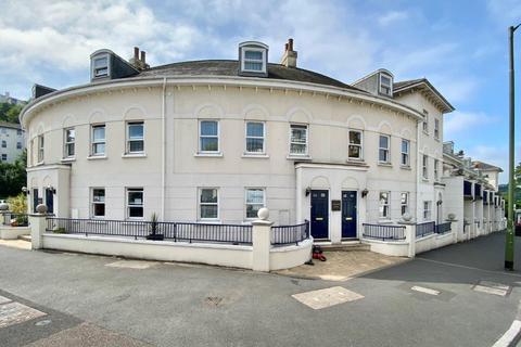 3 bedroom terraced house - Lisburne Place, Torquay TQ1