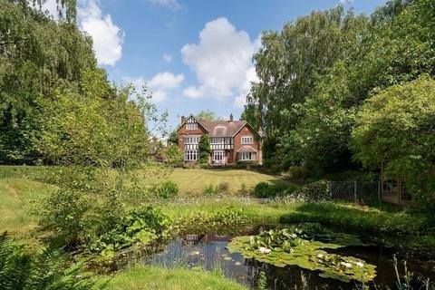9 bedroom detached house for sale - Westfield Road, Edgbaston