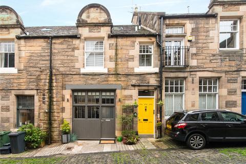 1 bedroom apartment for sale - Rothesay Mews, Edinburgh, Midlothian