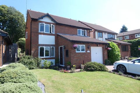 4 bedroom detached house for sale - Jill Avenue, Great Barr