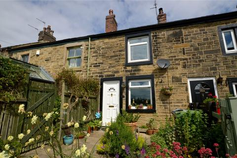 2 bedroom terraced house for sale - Hough Side Road, Pudsey, West Yorkshire