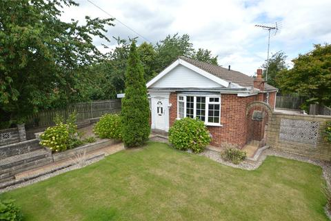 3 bedroom bungalow for sale - Marston Road, Tockwith, York, North Yorkshire