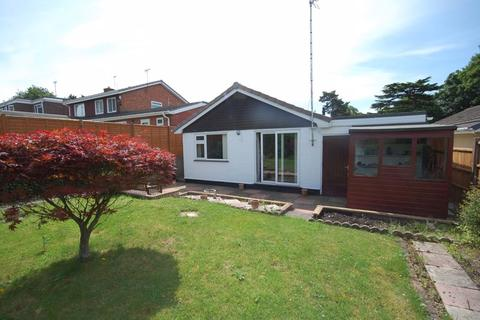 2 bedroom bungalow for sale - Pentland Gardens, Compton, Wolverhampton