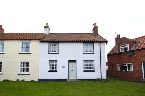 3 bedroom semi-detached house for sale - Harpham, East Yorkshire