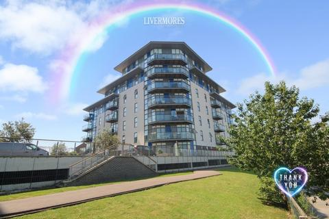 1 bedroom apartment for sale - Bessborough house,Ingress Park, Greenhithe