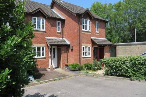 2 bedroom terraced house for sale - Peppard Close, Southampton