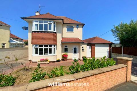 3 bedroom detached house for sale - Victoria Road West,