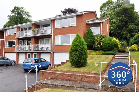 3 bedroom apartment for sale - Little Knowle, Budleigh Salterton