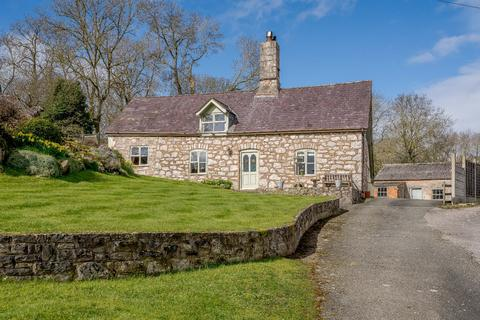 3 bedroom detached house for sale - Corwen Road, Ruthin, Clwyd