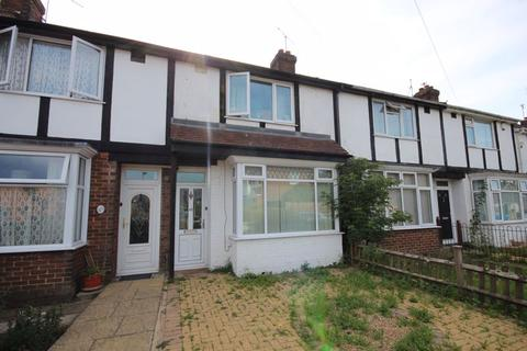 2 bedroom terraced house for sale - Extended 2 bed in Putteridge....CALL NOW