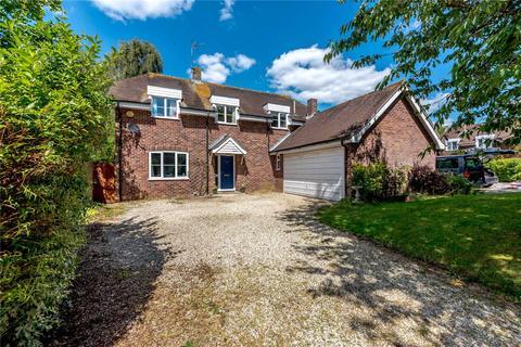 4 bedroom detached house for sale - Sowbury Park, Chieveley, Newbury, Berkshire, RG20