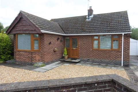 2 bedroom detached bungalow for sale - Orchard Close, Ockbrook