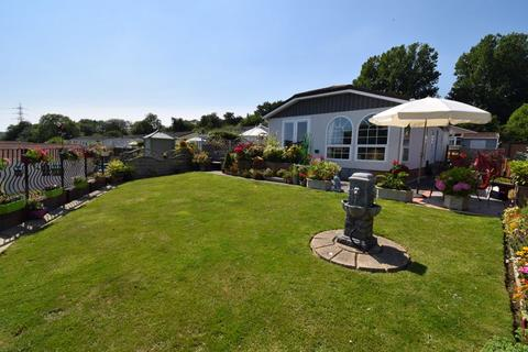 3 bedroom detached bungalow for sale - 37 Heronston Park, Heronston Lane, Bridgend, CF31 3BZ