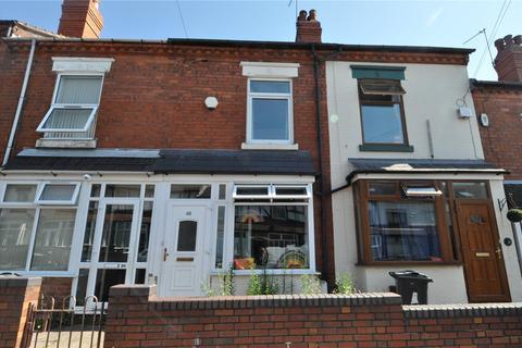 2 bedroom terraced house for sale - Milner Road, Birmingham, West Midlands, B29