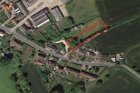 Plot for sale - Residential Building Plot, To The East Of Morar House, Kirklington, North Yorkshire, DL8