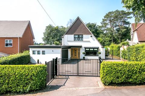 4 bedroom house for sale - Tower Road, Sutton Coldfield