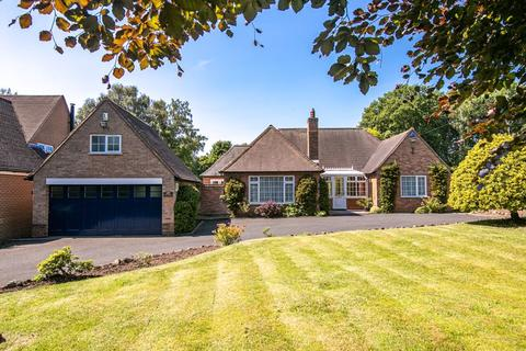 3 bedroom bungalow for sale - Tamworth Road, Sutton Coldfield