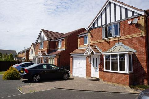4 bedroom detached house for sale - Carlisle Way, Newcastle Upon Tyne